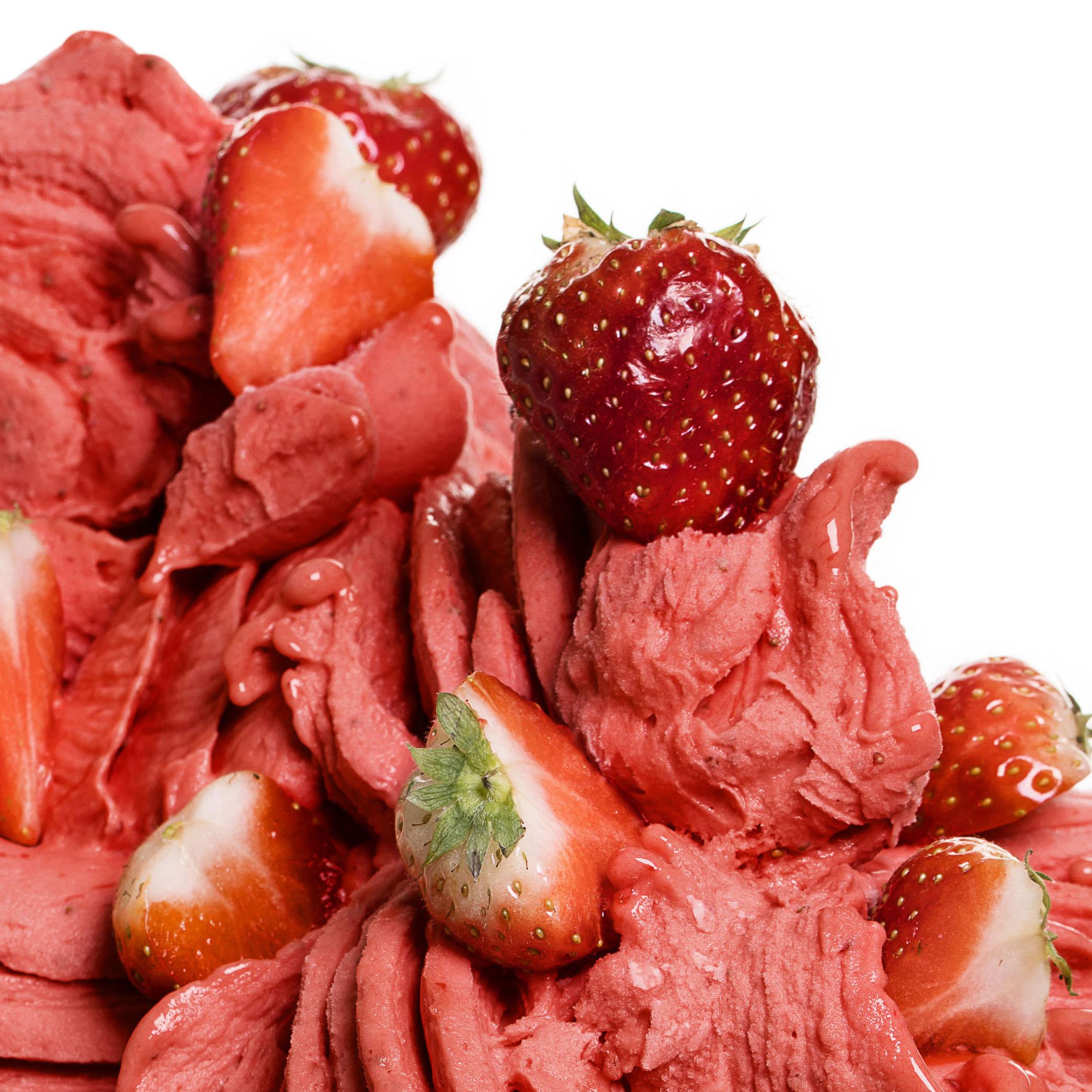 výrobce zmrzliny
