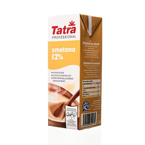 Smetana Tatra 12%