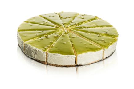 Cheesecake Limetka