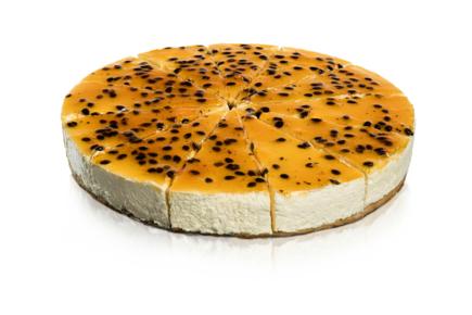 Cheesecake Marakuja